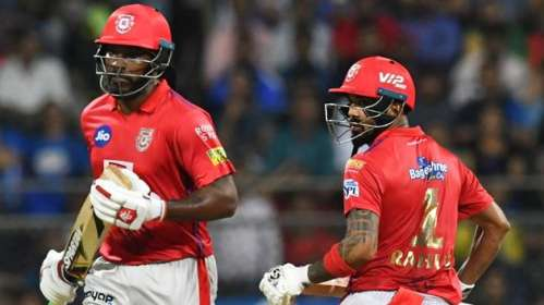 IPL 2019: 'I have played with openers, Rahul best among them' - Chris Gayle- India TV