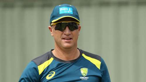 Brad Haddin, Former Australian Player- India TV