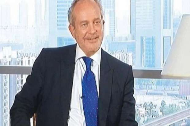 File photo of Christian Michel- India TV