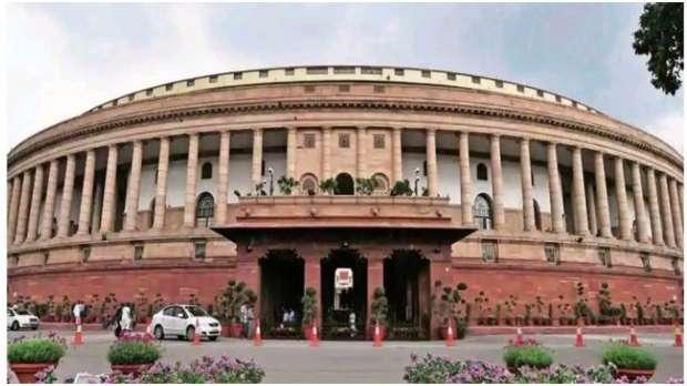 Parliament of India- India TV