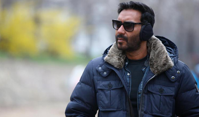 Shivaay - India Tv