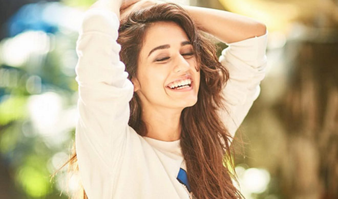 Disha Patani - India Tv