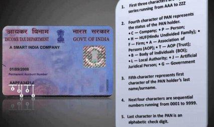 घर बैठे सुधार सकते हैं पैन कार्ड पर छपी गलत जानकारी, ये है पूरा तरीका- India TV Paisa