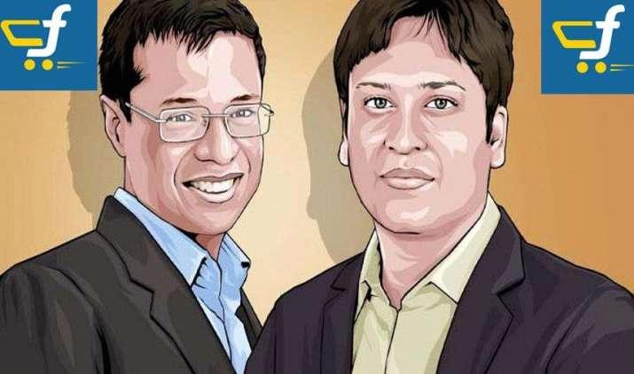 महज 8 वर्षों में Flipkart के बल पर बंसल बंधुओं की फोर्ब्स लिस्ट में एंट्री- IndiaTV Paisa