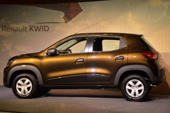 रेनो क्विड होगी अपने सेगमेंट की धमाकेदार कार, कीमत 2.57 लाख- IndiaTV Paisa