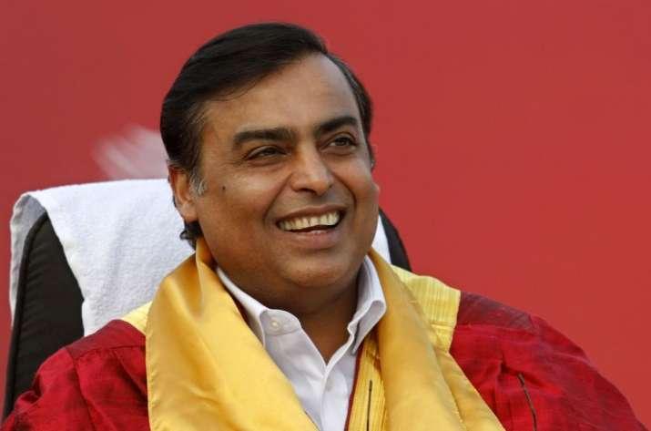 फोर्ब्स लिस्ट- ये है भारत के सबसे धनी 10 व्यक्ति- IndiaTV Paisa