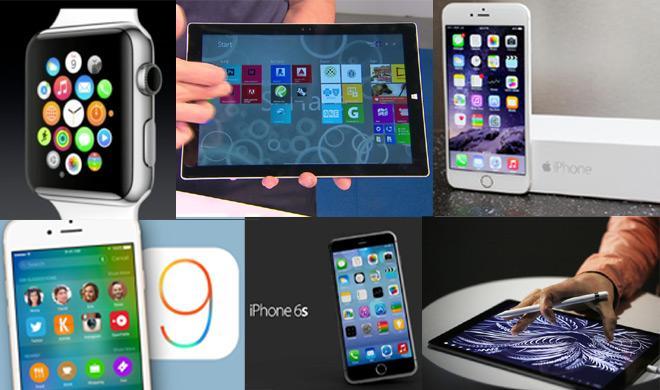 Apple ने iPhone 6s और iPhone 6s प्लस से उठाया पर्दा, Apple TV और iPad पर कंपनी का ज्यादा फोकस- IndiaTV Paisa