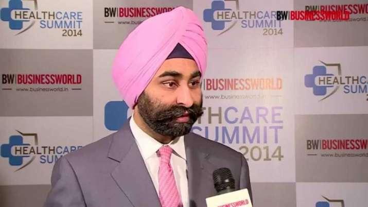अरबों का बिजनेस छोड़ सत्संगी बने शिविंदर सिंह- IndiaTV Paisa