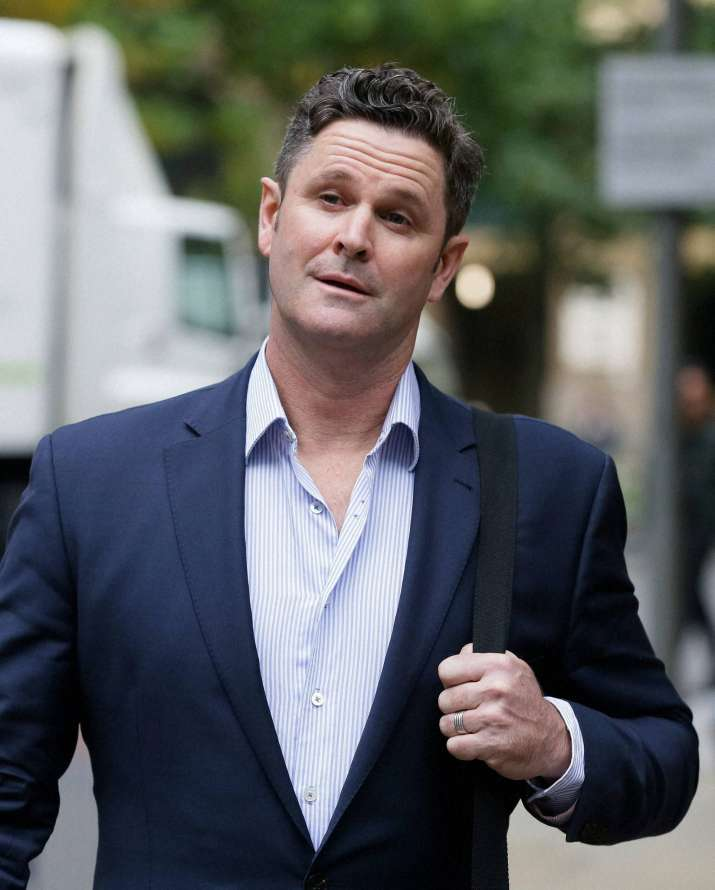 Former New Zealand all rounder Chris Cairns acquitted of...- India TV