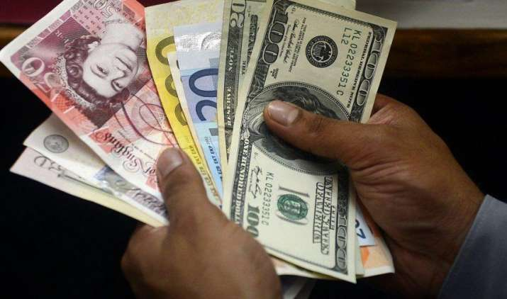 भारत का फॉरेक्स रिजर्व पहुंचा 386.53 अरब डॉलर की रिकॉर्ड ऊंचाई पर, पिछले सप्ताह 4 अरब डॉलर की हुई वृद्धि- India TV Paisa