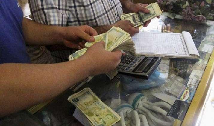 विदेशी मुद्रा भंडार में आई कमी, 14.97 करोड़ डॉलर घटकर हुआ 352.365 अरब डॉलर- India TV Paisa