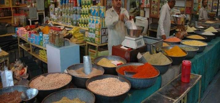 Retail Inflation: अक्टूबर में दाल, दूध, तेल और मसाले हुए महंगे, महंगाई दर 4.41 से बढ़कर हुई 5%- India TV Paisa
