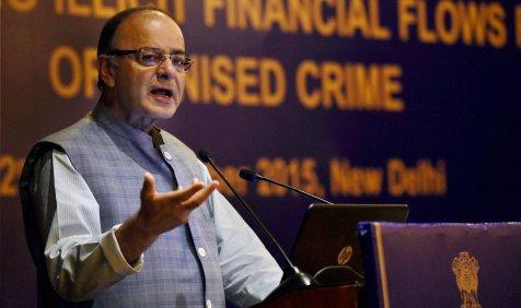 टैक्स चोरों का बचना मुश्किल ही नहीं नामुमकिन, अगले दो साल में बंद हो जाएगा मनी लॉन्ड्रिंग का गोरखधंधा- India TV Paisa