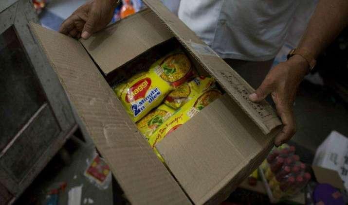 More trouble for Nestle: मैगी मामले में कंपनी को बड़ा झटका, प्रतिबंध हटाने के आदेश के खिलाफ सुप्रीम कोर्ट पहुंचा FSSAI- India TV Paisa