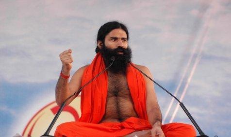 बाबा रामदेव ने कहा, कुछ भी नहीं किया गलत, नोटिस मिलने पर FSSAI को देंगे जवाब- India TV Paisa
