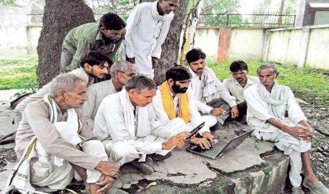 E-Mandi: फरवरी से अपनी फसल ऑनलाइन बेच पाएंगे किसान, 200 मंडियों से होगी शुरुआत- India TV Paisa