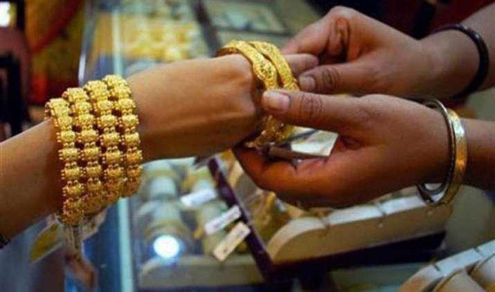 भारत में बढ़ी Gold की मांग, तीन महीने में लोगों ने खरीदा 268 टन सोना- India TV Paisa