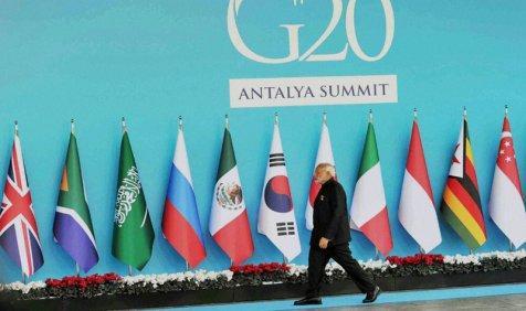 G20: 2022 तक भारत में चार गुना बढ़ेगा रिन्युएबल एनर्जी उत्पादन, घटेगी फ्यूल सब्सिडी- India TV Paisa