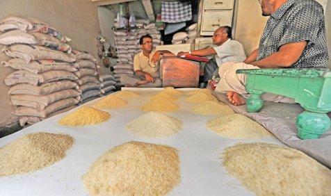 दाल और सब्जी के बाद थाली से गायब होगा चावल, कीमतों में उबाल की आशंका- India TV Paisa