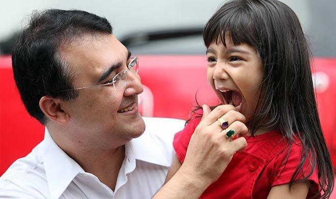 अपनी बेटी के उज्जवल भविष्य के लिए लीजिए सबसे ज्यादा रिटर्न देने वाली सुकन्या योजना- India TV Paisa