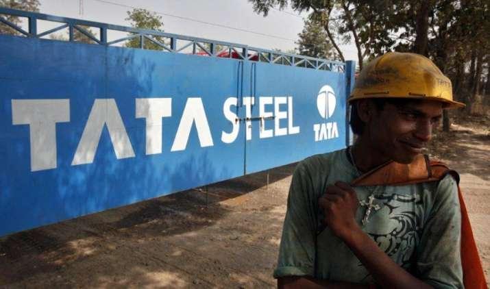टाटा स्टील का नेट प्रॉफिट 22 फीसदी बढ़ा, ब्रिटेन के कारोबार से 8,699 करोड़ का झटका- India TV Paisa