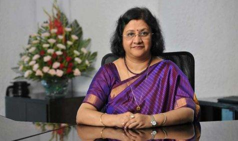 Fortune India 2015: देश की सबसे ताकतवर महिला बनीं एसबीआई चेयरपर्सन अरुंधति भट्टाचार्य- India TV Paisa