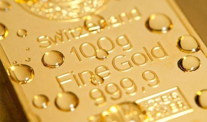RBI ने तय की गोल्ड बांड्स की कीमत, दो ग्राम सोना खरीदने के लिए देने होंगे 5,368 रुपए- India TV Paisa