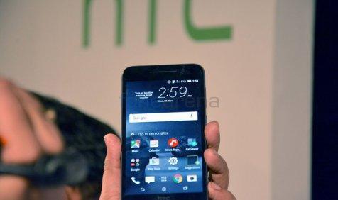 HTC ने बेमिसाल खूबियों वाले लॉन्च किए दो नए स्मार्टफोन- India TV Paisa