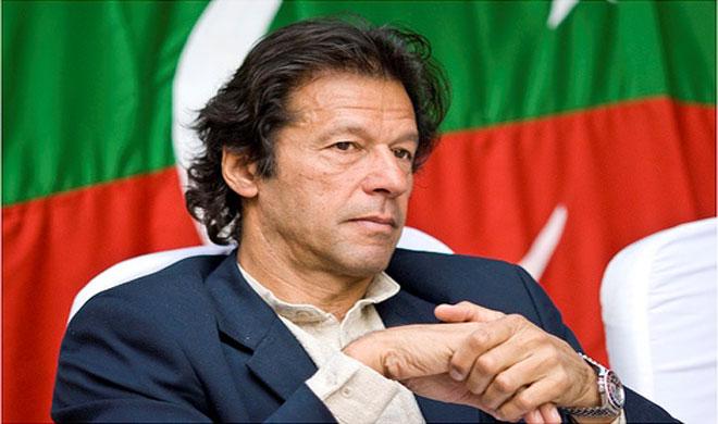 Imran Khan has said that India Pak test series is good for...- Khabar IndiaTV