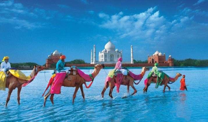 Incredible India: Brand Nation 2015 रिपोर्ट में भारत बना दुनिया का 7वां सबसे बड़ा ब्रांड- India TV Paisa