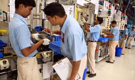 भारत का मैन्युफैक्चरिंग पीएमआई 22 महीने के निचले स्तर पर, घट सकती है आर्थिक रफ्तार- India TV Paisa
