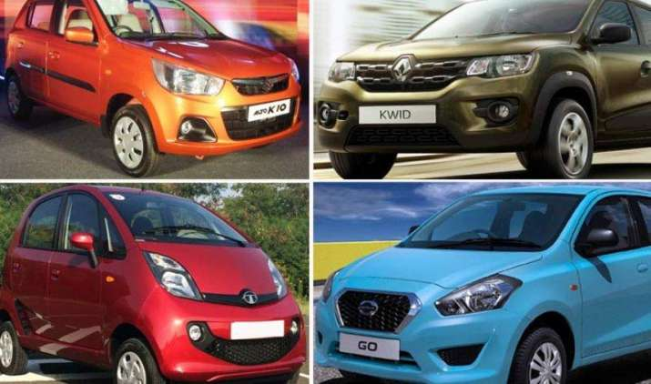 Poll: 5 लाख रुपए से कम कीमत में ये हैं 5 बेहतरीन Car, जानिए फीचर्स- India TV Paisa