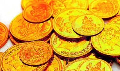 DhanterasShopping: ज्वैलरी का आकर्षण हुआ कम, धनतेरस पर लोगों ने खूब खरीदे सोने चांदी के सिक्के- India TV Paisa