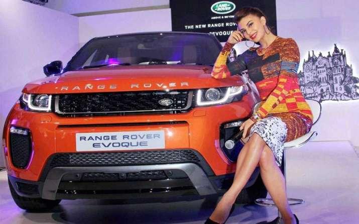 FaceLift: ये है Range Rover की नई Evoque, तस्वीरों में देखिए इस मेड इन इंडिया SUV में क्या है खास- India TV Paisa
