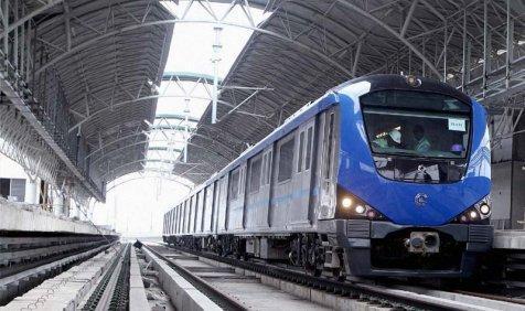 चेन्नई और अहमदाबाद मेट्रो को मिलेगी जापान से फंडिंग, 5,479 करोड़ के कर्ज के लिए हुआ करार- India TV Paisa