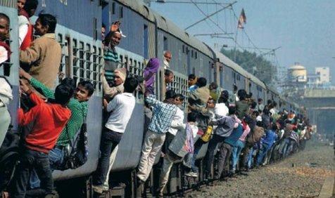 Morgan Stanley: रेलवे में यात्री सुविधाएं बढ़ाने पर होगा फोकस, अगले 5 साल में 6 लाख करोड़ खर्च करेगी सरकार- India TV Paisa