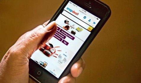 SnapLite: मोबाइल पर शॉपिंग अब होगी और आसान, फ्लिपकार्ट के बाद स्नैपडील ने लॉन्च किया Snap lite- India TV Paisa