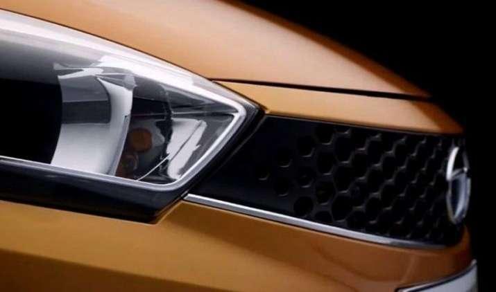 #ZippyCar: टाटा मोटर्स ने पेश किया नई ZICA का फर्स्ट लुक, तस्वीरों के साथ जानिए कार की खासियत- India TV Paisa