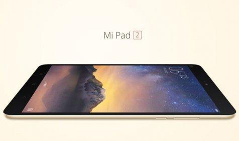 Xiaomi ने लॉन्च किया 6190mAh पावर की बैटरी वाला Mi Pad 2- India TV Paisa