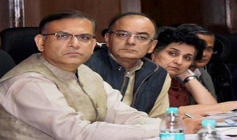 विलफुल डिफॉल्टर्स से निपटने के लिए बैंकों के पास हैं पूरे अधिकार, जेटली ने की NPA की समीक्षा- India TV Paisa