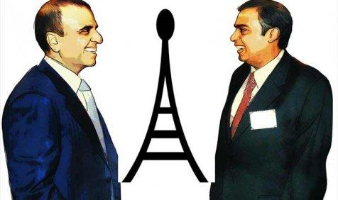 #RelianceJioComingSoon: कॉल रेट के बाद अब डेटा चार्ज पर होगी टेलीकॉम ऑपरेटर्स में वॉर, G20 में सुनील मित्तल का इशारा- India TV Paisa
