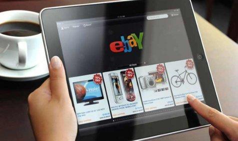 eBay ने भारत में शुरू की 'Black Friday' सेल, 30 नवंबर तक इंटरनेशनल ब्रांड पर मिलेगा हैवी डिस्काउंट- India TV Paisa