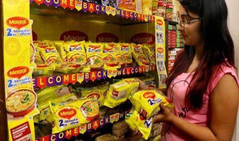 Nestle ने 10 दिन में बेचे मैगी के 3.3 करोड़ पैकेट, लेकिन मुश्किल अभी नहीं हुई है खत्म- India TV Paisa
