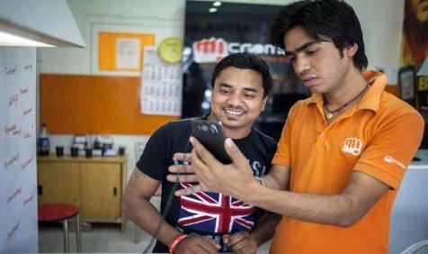 माइक्रोमैक्स ने लॉन्च किया पहला 4G स्मार्टफोन, कीमत है मात्र 6,599 रुपए- India TV Paisa