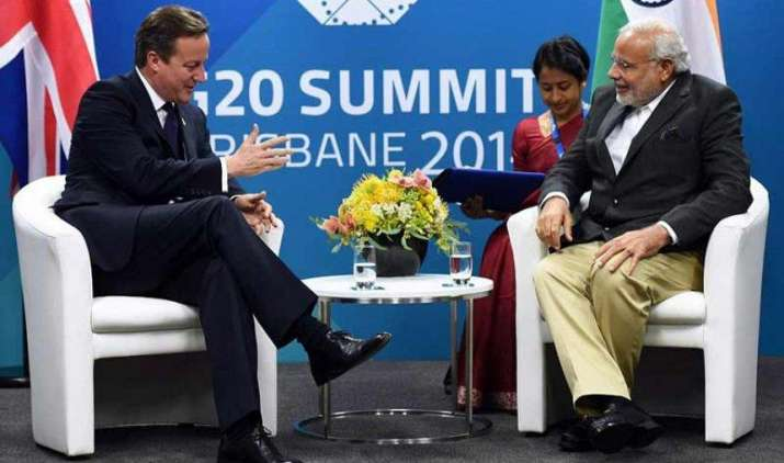 Modi's UK Visit: ब्रिटिश और भारत की कंपनियों के बीच होंगे 13.7 अरब डॉलर के सौदे, इन छह सेक्टर पर होगा फोकस- India TV Paisa