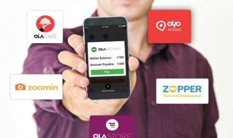 मोबाइल रिचार्ज और फंड ट्रांसफर करना हुआ और आसान, Ola ने लॉन्च किया Ola Money ऐप- India TV Paisa