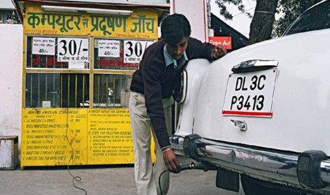 चार पहिया वाहन के लिए BS-5 मानक अप्रैल 2019 से होंगे लागू, सरकार ने बदली तारीख- India TV Paisa