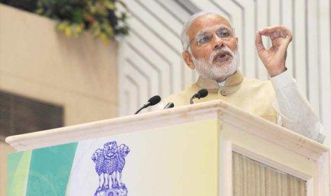 मोदी ने दिया डेवलपमेंट को नया मंत्र, JAM पर होगा सरकार का फोकस- India TV Paisa