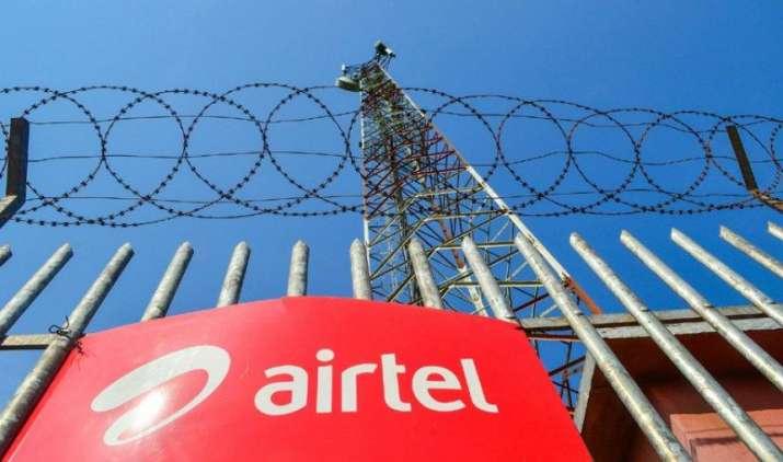 एयरटेल ने नेटवर्क इंफ्रास्ट्रक्चर पर 2 साल में 30,000 करोड़ का निवेश किया, 72,000 बेस स्टेशन जोड़े- IndiaTV Paisa