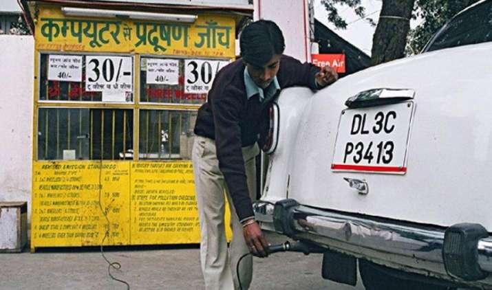 10 साल से पुराने डीजल वाहनों का रजिस्ट्रेशन कैंसिल कर रही है दिल्ली सरकार, NGT ने दिया था आदेश- India TV Paisa